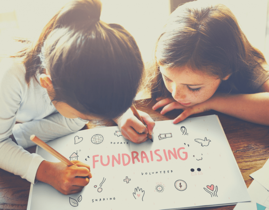 Fun Fundraising Ideas For Children Craft With Cartwright