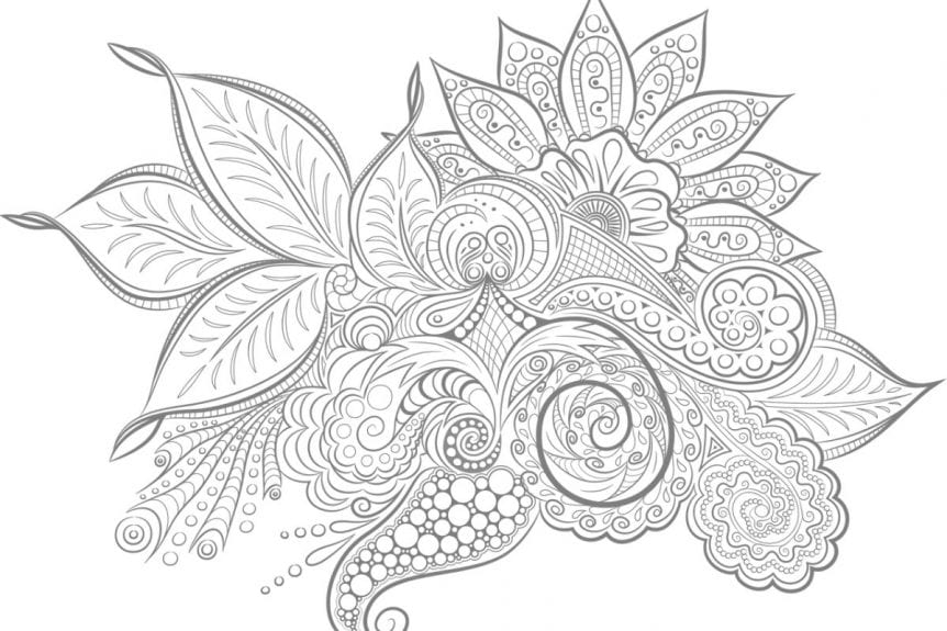 15 Sites For Free Mandala Printables - Craft With Cartwright